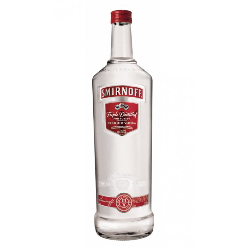 smirnoff red label wodka 3 liter. Black Bedroom Furniture Sets. Home Design Ideas