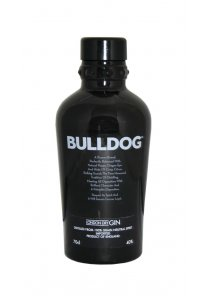 Bulldog Gin 40% - 1.75 Liter
