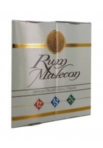 Rum Malecon Tri-Pack Geschenkset 3 x 0.2 Liter
