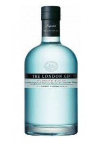 The London Gin 4.5 Liter Großflasche