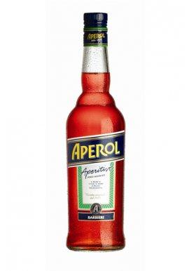 Aperol 0.7 Liter