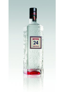 Beefeater 24 London Dry Gin 1 Liter