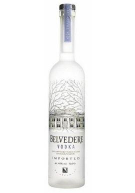 Belvedere Vodka 1,5 Liter Sonderflasche