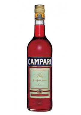 Campari Bitter 0.7 Liter