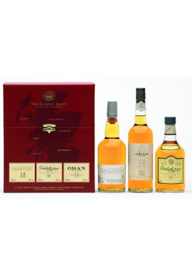 Classic Malts gentle Collection