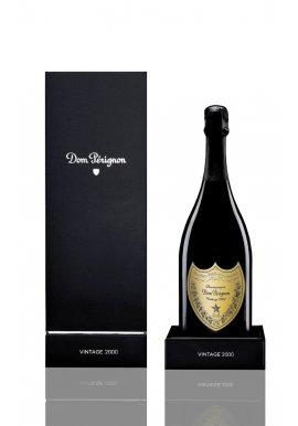 Dom Perignon 2004 in edler Geschenkverpackung