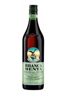 Fernet Branca Menta 38% Vol. 0.7 Liter