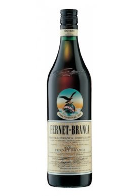 Fernet Branca 40% Vol 0.7 Liter