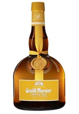 Grand Marnier Jaune Orangenlikör