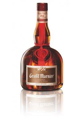 Grand Marnier Rouge Orangenlikör