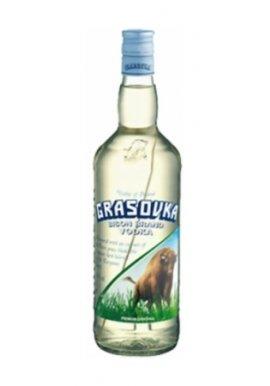 Grasovka Vodka 0.7 Liter