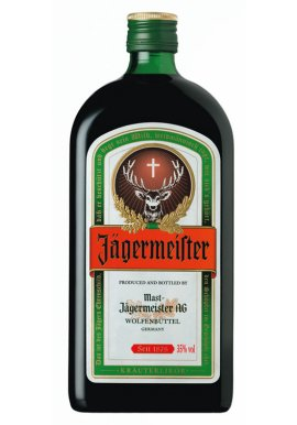 Jägermeister 0.7 Liter