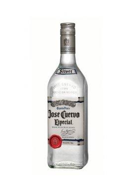 Jose Cuervo Tequila Especial Silver 0.7 Liter