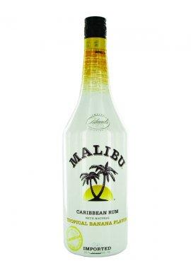 Malibu Banana 21% Vol. 1 Liter