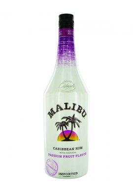 Malibu Passion Fruit (Maracuja) 21% Vol. 1 Liter