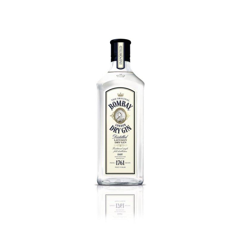 Bombay Dry Gin 37.5% Vol. 0.7 Liter