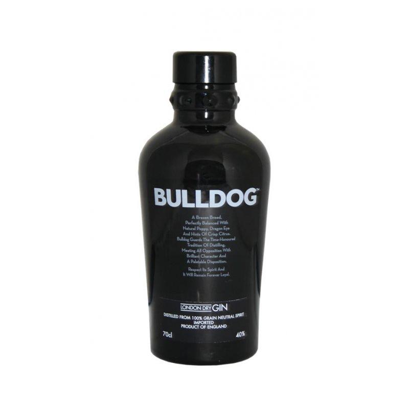 Bulldog Gin 1.75