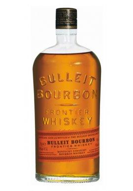 Bulleit Bourbon 45 Frontier Whiskey
