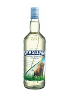 Grasovka Vodka 0.5 Liter