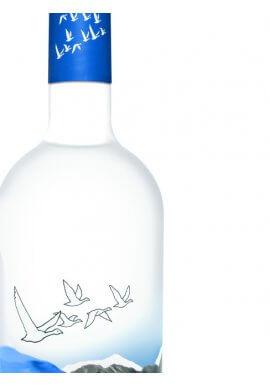 Grey Goose Wodka 6 Liter Flasche