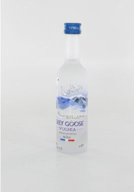 Grey Goose Vodka Mini 0.05 Liter