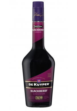 De Kuyper BLACKBERRY (Brombeere)