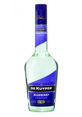 De Kuyper BLUEBERRY (Blaubeere)