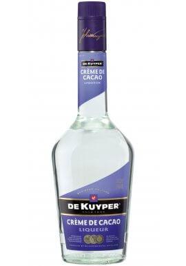 De Kuyper CREME DE CACAO weiss