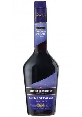 De Kuyper CREME DE CACAO braun