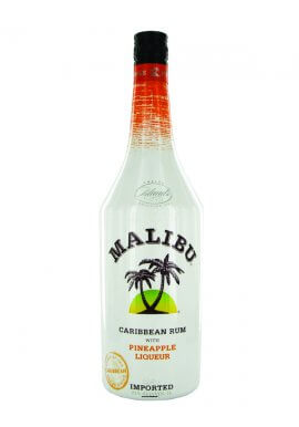Malibu Pineapple (Ananas) 21% Vol. 1 Liter