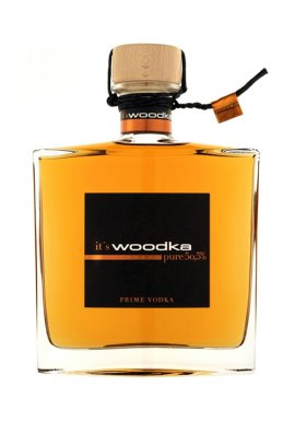 it's woodka Wodka
