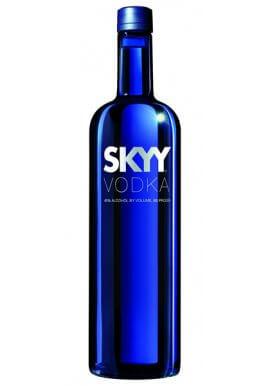 Skyy Vodka 0.5 Liter