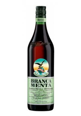 Fernet Branca Menta 38% Vol. 1 Liter