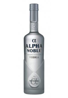 Alpha Noble Wodka 1 Liter