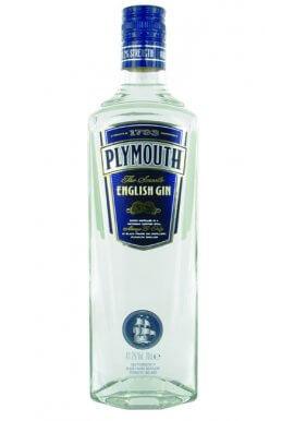 Plymouth English Gin 0.7 Liter
