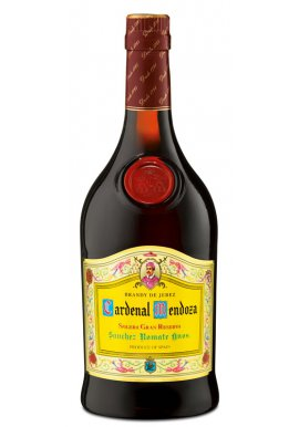 Cardenal Mendoza 0.7 Liter