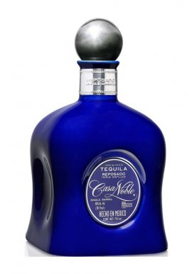 Casa Noble Reposado Single Barrel Tequila 0.7 Liter