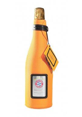 Veuve Clicquot Ice Jacket FC Bayern Edition