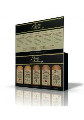 Rum Malecon Geschenkset