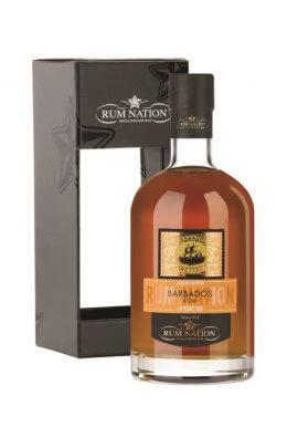 Rum Nation Barbados 10 Jahre in GP
