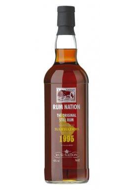 Rum Nation Barbados 12 Jahre