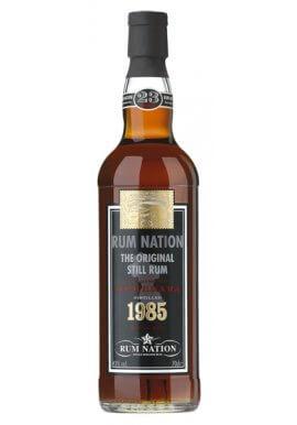 Rum Nation Demerara 23 Jahre