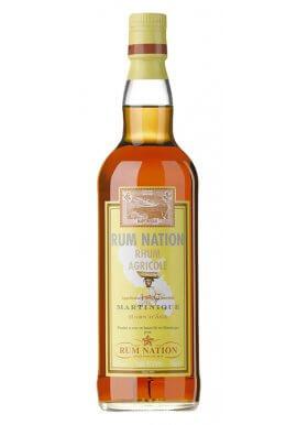 Rum Nation Martinique 12 Jahre