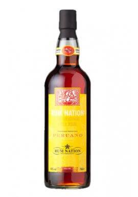 Rum Nation Peruano 8 Jahre
