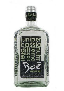 Boe Superior Gin 47% Vol.