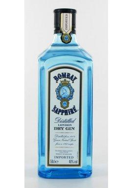 Bombay Sapphire Dry Gin 0.5 Liter