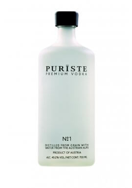 Puriste Premium Vodka