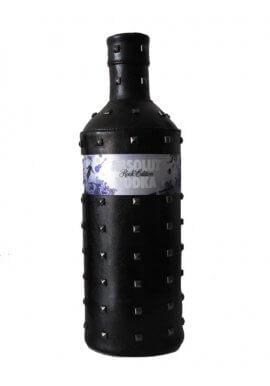 Absolut Rock Vodka Special Edition 1 Liter