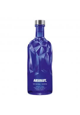 Absolut Facet 1 Liter