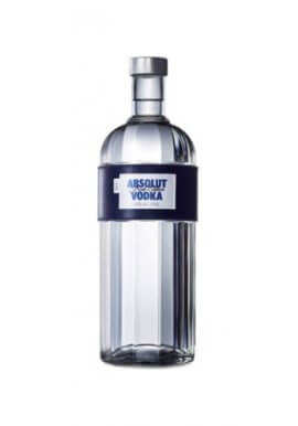 Absolut Mode 1 Liter Limited Edition